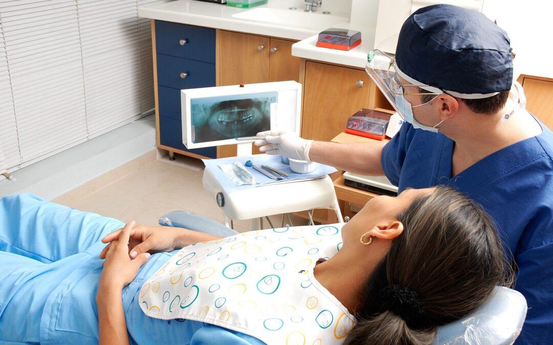 Bienvenido a tu dentista de confianza